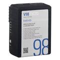 Vermieten: V-Mount Akku 98 Wh Bebob VMicro