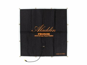 Vermieten:  Aladdin Fabric Lite 350W