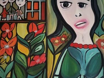 Sell Artworks: Feeling lost
