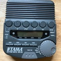 Selling with online payment: Tama Rhythm Watch RW 100 like new, free shipping