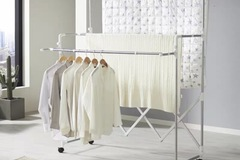 For Sale: Brand new Folding removable clothes hanger