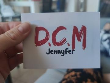 Vente: carte cadeau Jennyfer (61,50€)