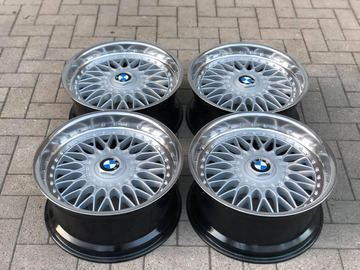 """Selling: 18"""" BBS RC - RC061/062"""