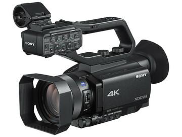 Vermieten: SONY PXW-Z90V 4K HDR XDCAM