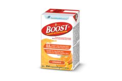 SALE: BOOST® Orange Fruit Beverage (27 x 235mL)