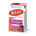 SALE: BOOST® Wildberry Fruit Beverage (27 x 235mL)