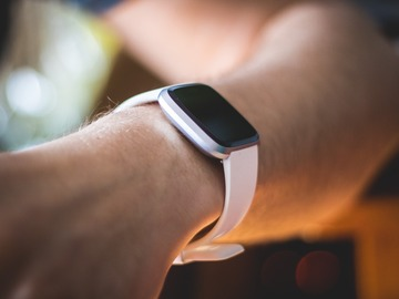 Speakers (Per Event Pricing): Does a FitBit Make you Fit?