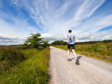 Speakers (Per Event Pricing): Your Personal Marathon: Navigating Uncertainty with Fortitude