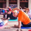 Services (Per Hour Pricing): Yoga with Jennifer