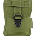 Liquidation/Wholesale Lot: Space Force Tactical MOLLE Cell Phone Tech Pouch Carrier Vest Att