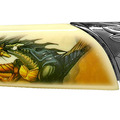 "Liquidation/Wholesale Lot: 14.25"" Dragon Dagger"