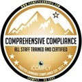 Service/Training offering (w/ pricing): Comprehensive Compliance Training - PRICES VARY BY STATE