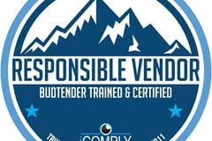 Service/Training offering (w/ pricing): Responsible Vendor Training - PRICES VARY BY STATE