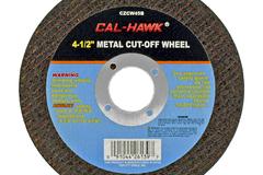 "Liquidation/Wholesale Lot: 4-1/2"" Metal Cut-Off Wheel"