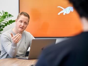 Mentor: Sparring für Unternehmer | Marketing und Geschäftsmodelle