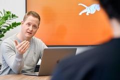 Mentor: Sparring für Unternehmer   Marketing und Geschäftsmodelle