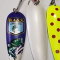 Liquidation/Wholesale Lot: Fishing lure Fishing item lot