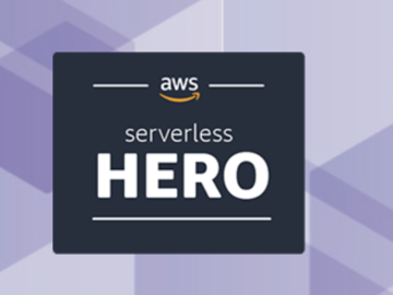 Hourly rate : Consulting on serverless architectures and best practices