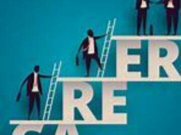 Selling: are you ready for the next rung on your career ladder