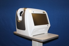 Selling with online payment: Optovue iScan OCT w/Table iWellness