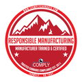 Service/Training offering (w/ pricing): Responsible MFG/Processing Training - PRICING VARIES BY STATE