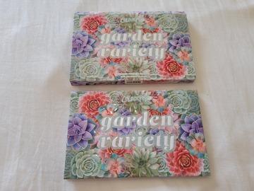 Venta: Paleta Garden Variety de Colourpop