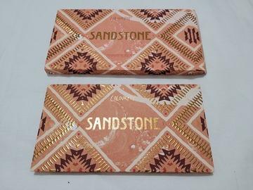 Venta: Paleta Sandstone de Colourpop