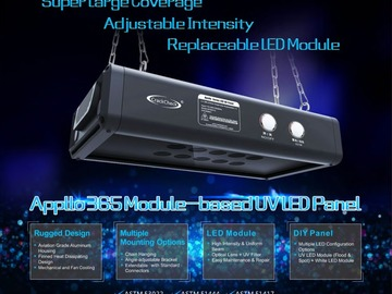 Suppliers: Eqipcon NDT Equipment Apollo 365