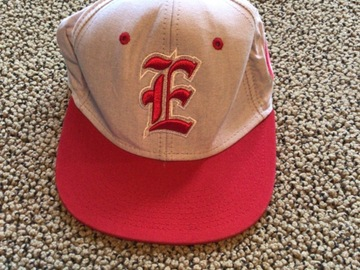 Selling multiple of the same items: Camp Equinunk  Baseball Hat