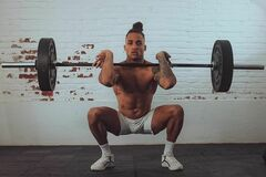 Angebot anfragen: Malcolm Francois - Fitness Coach