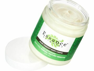 Selling: Aloe Therapy Body Creme