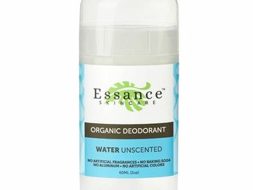 Selling: Organic Deodorant - Water (Unscented)