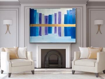 Sell Artworks: New York Skyline