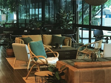 Walk-in: Experience Ethical & Seasonal Culinary with a Colonial Ambience