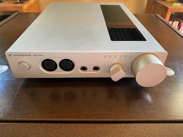 Vente: Amplificateur Casque Sennheiser HDVD 800