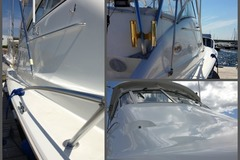 Offering: Paint Restore by Kraken Mobile Marine Detail