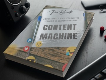 Post Package: I will be your content creator/strategist