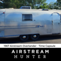 For Sale: SOLD: 1967 Airstream Overlander - Time Capsule