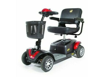 DAILY RENTAL: Power Scooter Rental - Pickering