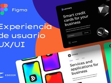 Servicio freelance: Diseñare la experiencia de usuario(UX/UI) de tu Producto Digital