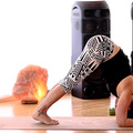 Group Session Offering: Power & Stretch