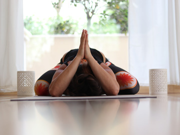 Group Session Offering: Mindful Yin Yoga