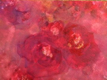 Sell Artworks: Wild Roses