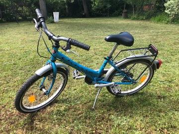 Vente: Vends vélo enfant 6-9 ans