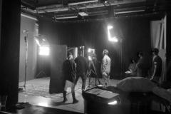 Vermieten: Film-und Fotostudio