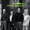 .: Immo Roman - Vlaamse Ardennen / Zuid West-Vlaanderen / Henegouwen