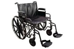 RENTAL: Bi-Weekly K7 Heavy Duty Wheelchair Rental   San Diego
