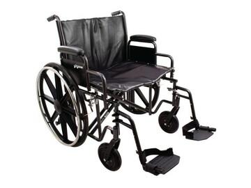 RENTAL: Monthly K7 Heavy Duty Wheelchair Rental | San Diego
