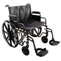 RENTAL: Monthly K7 Heavy Duty Wheelchair Rental   San Diego