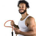 Services (Per Hour Pricing): 'Resistance Tube Tone Up' Workout